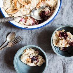 Rj's Rice Pudding