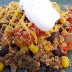 Quinoa Mexi 6-Layer (Ww Core)