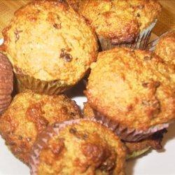 Addictive Healthy Muffins recipe