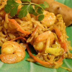 Copycat P.F. Chang's Singapore Street Noodles recipe