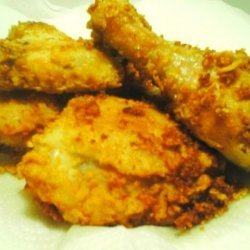 Good Ole' Down Home in Georgia Southern Fried Chicken