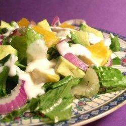 Mexican Night Salad