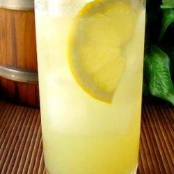 Olive Garden Limoncello Lemonade