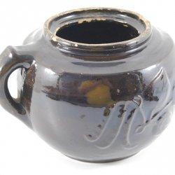 Crock Pot Boston Baked Beans