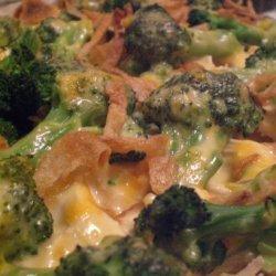 Chicken & Broccoli Casserole... All Time Fav!