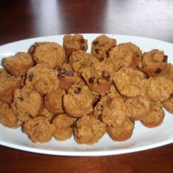 Pumpkin Spice Muffins - Gluten-Free & Dairy-Free