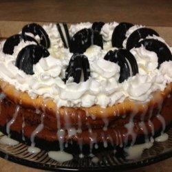 Cheesecake Factory Oreo  Cheesecake  (Copycat)