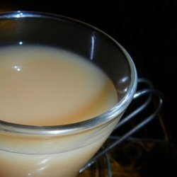Spicy Chai Tea