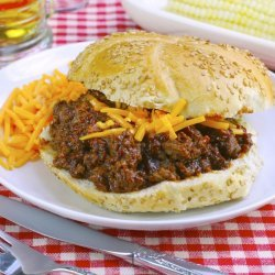 Old Fashioned Sloppy Joes
