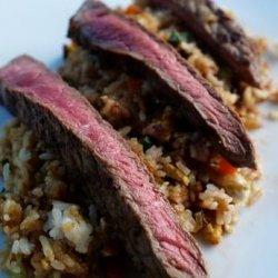 Benihana Fried Rice