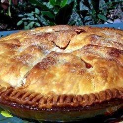Sinful Apple Pie
