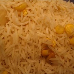 Baked Basmati Rice