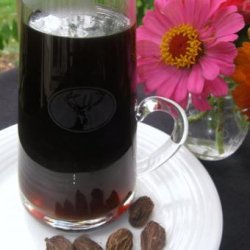 Kona Spiced Coffee recipe
