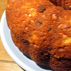 Carrot Cake (Cake Mix)
