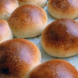Moomie's Beautiful Burger Buns