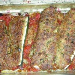 Roman Zucchini
