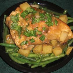 Fantastic Chicken Curry