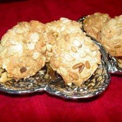 Pignoli Amaretti (pine Nut Cookies) recipe