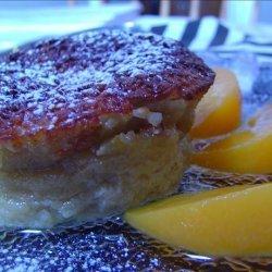 Thai Coconut Pudding/ Custard