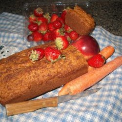 Every Which Way Quick Bread