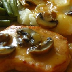 Tender Oven Baked Pork Chops recipe