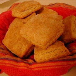 Carolina's Buttermilk Biscuits recipe