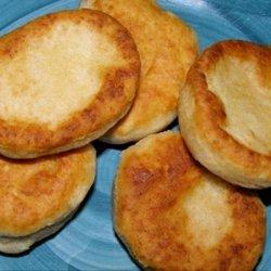 Fried Bread recipe