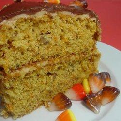 32K Caramel Cake