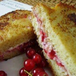 French Toast Extraordinaire