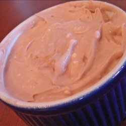 Blueberry Cheese Spread