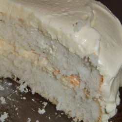 Lite Cool Whip Frosting